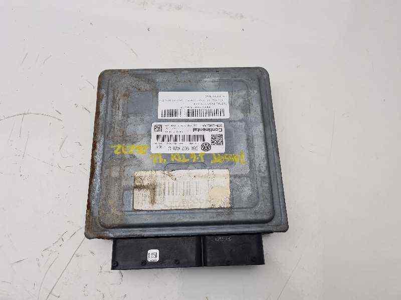 CENTRALITA MOTOR UCE VOLKSWAGEN PASSAT VARIANT (365) Advance BlueMotion  1.6 TDI DPF (105 CV) |   08.10 - 12.15_img_1