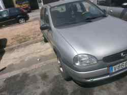 opel corsa b city  1.7 diesel (60 cv) 1997- X17D(4EE1) W0L0SBF68Y4