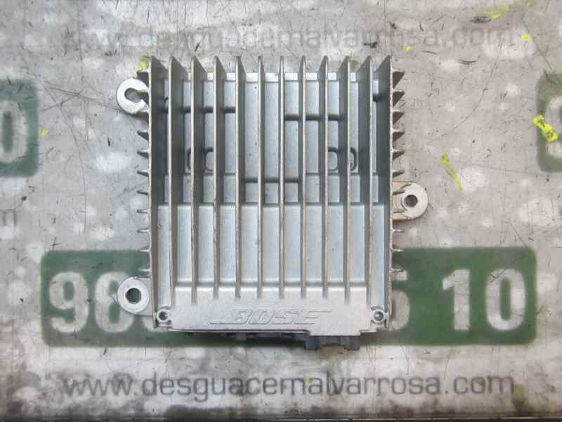 MODULO ELECTRONICO RENAULT SCENIC III Grand Dynamique  2.0 16V (140 CV) |   0.09 - ..._img_0