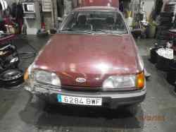 ford sierra berlina cl  2.0 cat (120 cv) 1988- N9C WF0FXXGBBFK