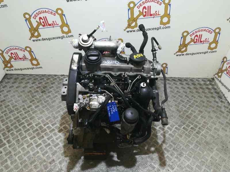 MOTOR COMPLETO SEAT LEON (1M1) Signo  1.9 TDI (110 CV)     11.99 - 12.04_img_0