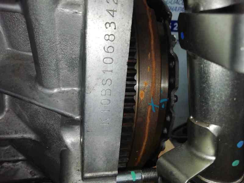 MOTOR COMPLETO SUZUKI CELERIO Basis  1.0 12V CAT (68 CV) |   11.14 - 12.14_img_1