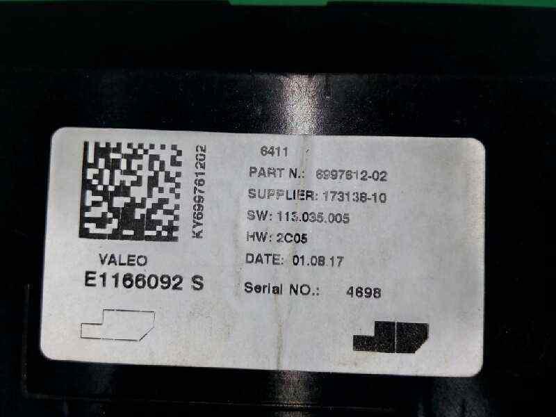 MODULO ELECTRONICO BMW BAUREIHE 3 TOURING  (F31) 318d  2.0 16V Turbodiesel (150 CV)     0.15 - ..._img_1