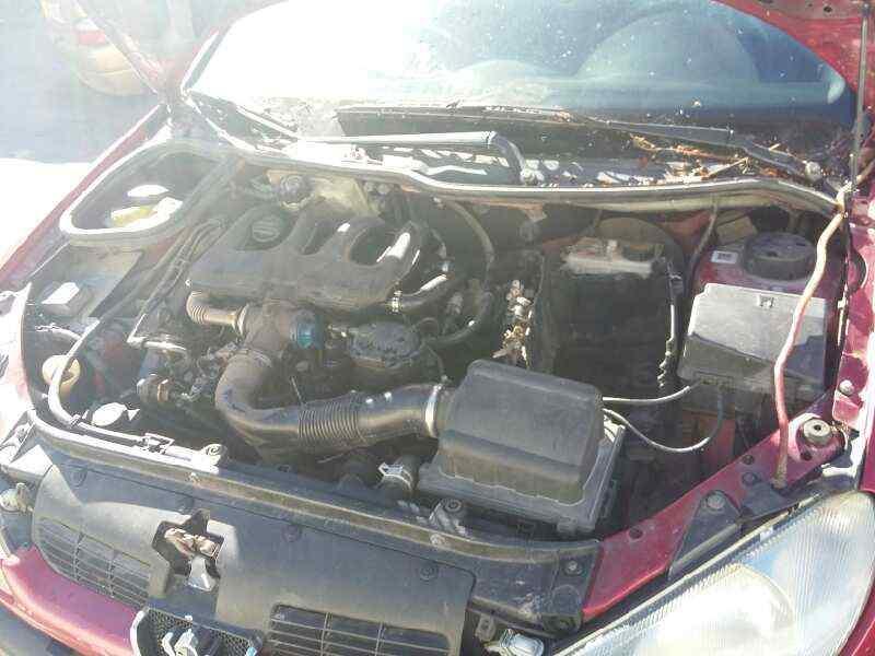 PEUGEOT 206 BERLINA 1.9 Diesel   (69 CV) |   0.98 - ..._img_5
