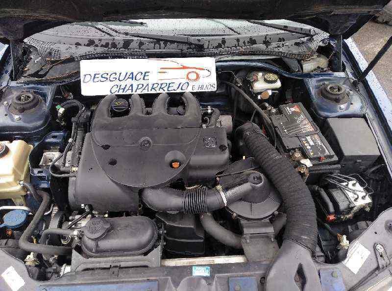 PEUGEOT 306 BERLINA 3/4/5 PUERTAS (S2) Boulebard  1.9 Diesel (69 CV) |   12.97 - 12.03_img_3