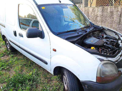 RETROVISOR DERECHO RENAULT KANGOO (F/KC0) ALIZE  1.9 Diesel (64 CV) |   12.97 - 12.02_img_2