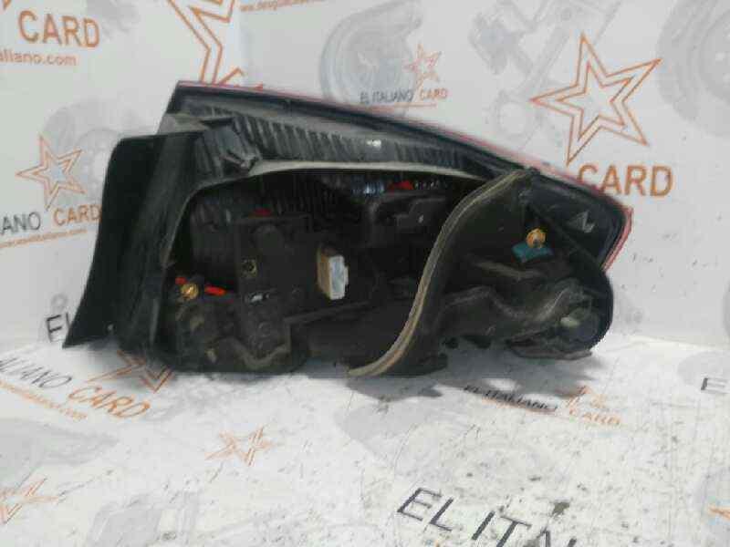PILOTO TRASERO IZQUIERDO PEUGEOT 407 ST Confort  2.0 16V CAT (136 CV) |   05.04 - 12.05_img_1