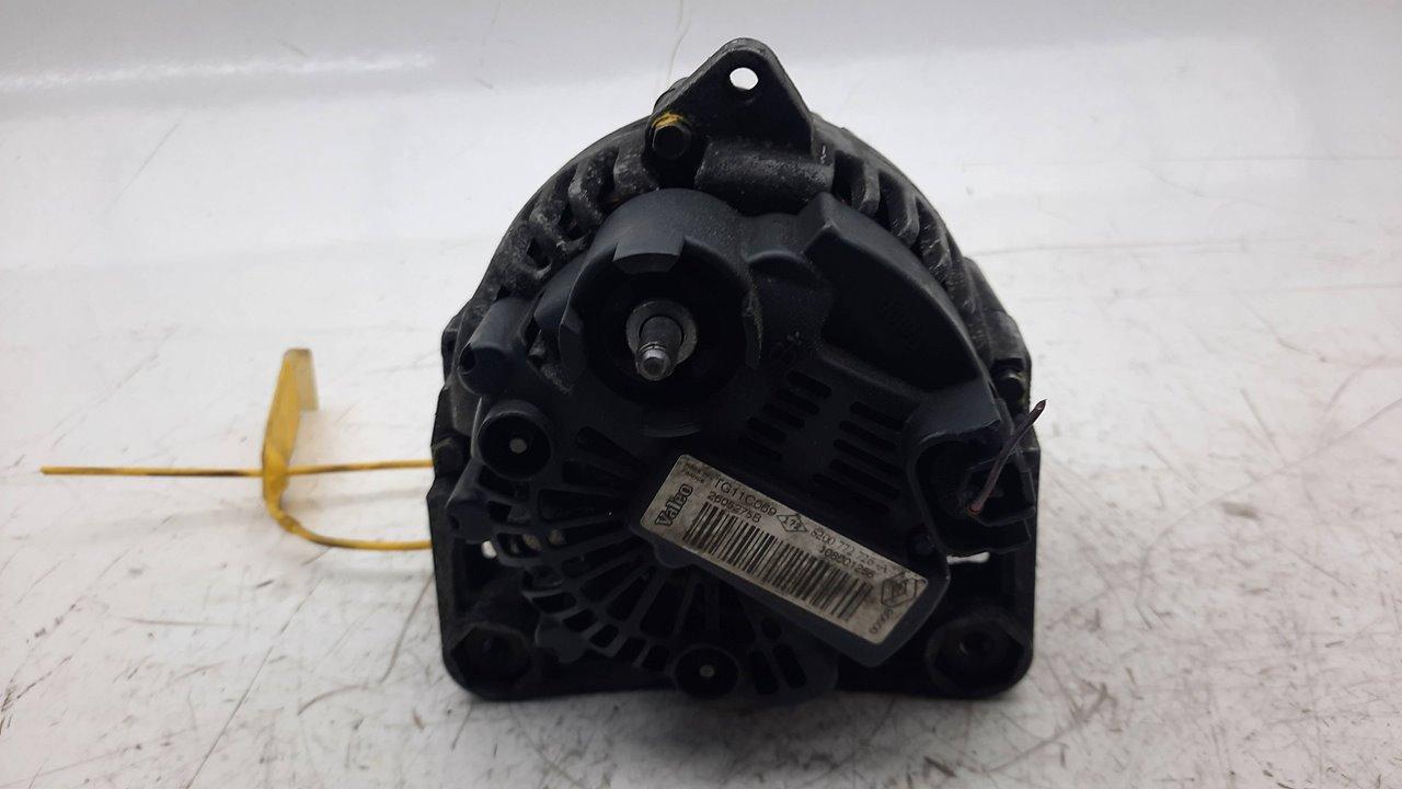 ALTERNADOR RENAULT SCENIC II Authentique  1.5 dCi Diesel (106 CV)     10.06 - ..._img_2