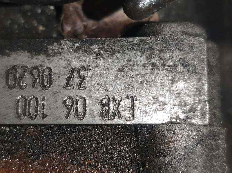 CAJA CAMBIOS VOLKSWAGEN POLO BERLINA (6N2) Trendline  1.4 TDI (75 CV) |   10.99 - 12.01_img_2