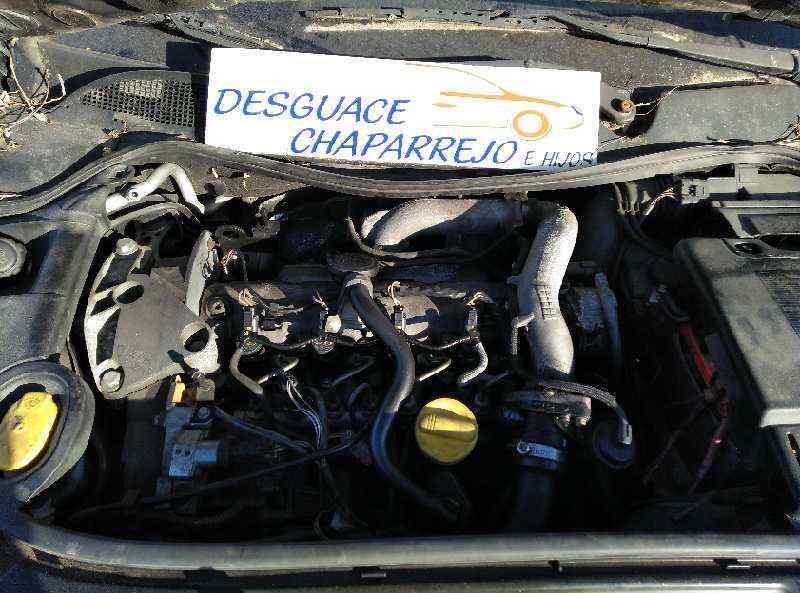 POLEA CIGUEÑAL RENAULT MEGANE II BERLINA 3P Extreme  1.9 dCi Diesel (120 CV) |   10.05 - 12.05_img_4