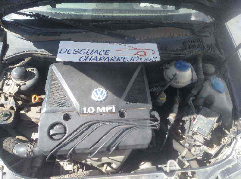 VOLKSWAGEN POLO BERLINA (6N2) Conceptline  1.0  (50 CV) |   10.99 - 12.02_img_4