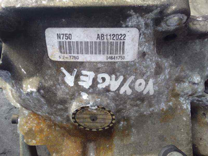 CAJA CAMBIOS CHRYSLER VOYAGER (GS) 2.5 TD   (116 CV) |   10.95 - ..._img_1