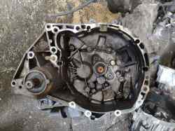 caja cambios renault clio ii fase i (b/cbo) 1.9 diesel   (64 cv) JB1967