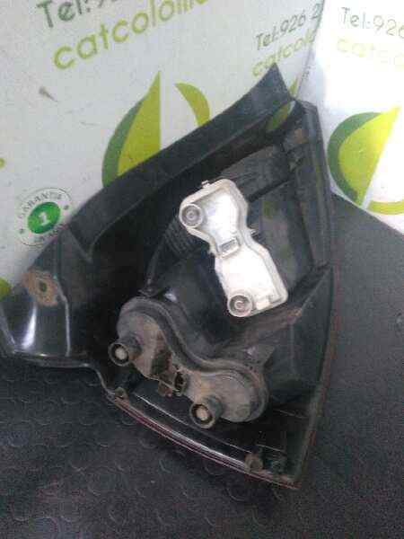 PILOTO TRASERO DERECHO RENAULT MEGANE II BERLINA 5P Luxe Privilege  1.5 dCi Diesel (101 CV)     07.02 - 12.05_img_1