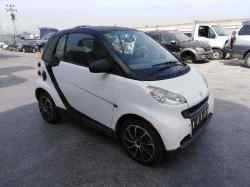 SMART COUPE 1.0 CAT