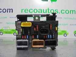 CAJA RELES / FUSIBLES PEUGEOT 207 XS  1.4 16V CAT (KFU / ET3J4) (88 CV) |   05.06 - 12.07_mini_0