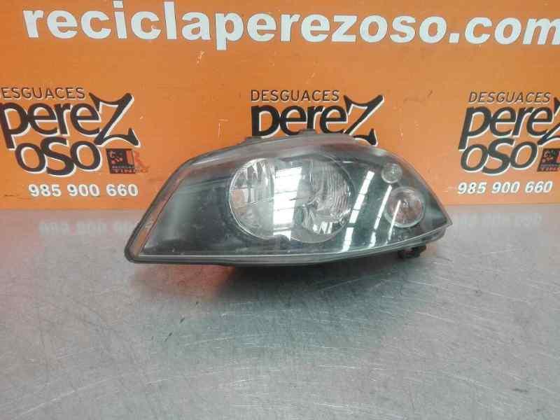 FARO IZQUIERDO SEAT IBIZA (6L1) Cool  1.9 SDI (64 CV)     05.04 - 12.05_img_1