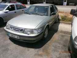 saab 9-3 coupé 2.0i   (131 cv) 1998-2000 B204I YS3DD35J2Y2
