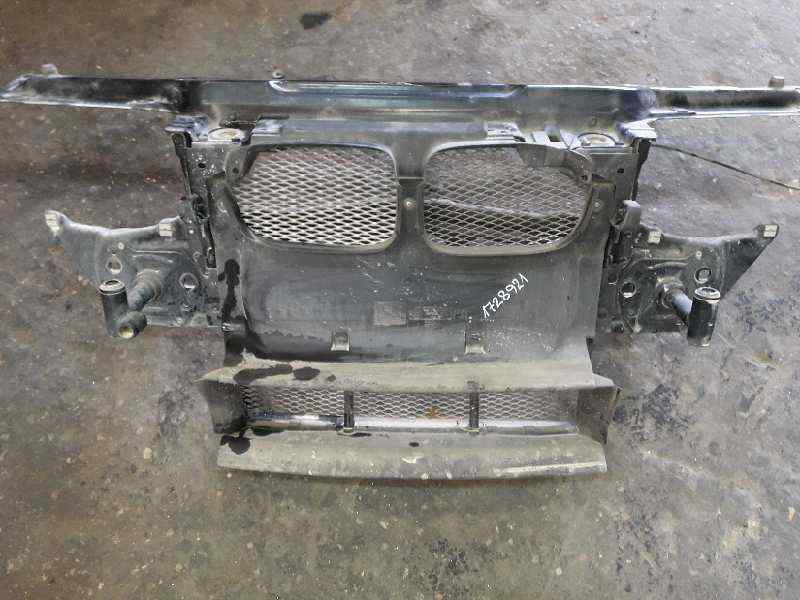 PANEL FRONTAL BMW SERIE 3 COMPACT (E46) 320td  2.0 16V Diesel CAT (150 CV) |   09.01 - 12.05_img_0