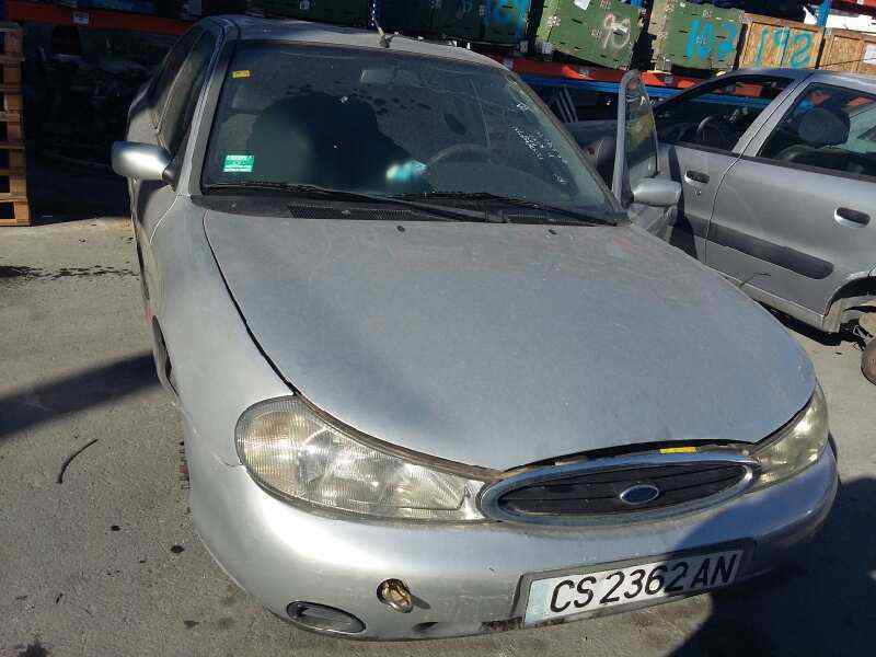 FORD MONDEO BERLINA (GD) CLX  1.8 Turbodiesel CAT (90 CV) |   08.96 - 12.99_img_5