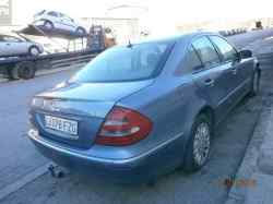 LLANTA MERCEDES CLASE E (W211) BERLINA E 270 CDI (211.016)  2.7 CDI CAT (177 CV) |   01.02 - 12.05_mini_8