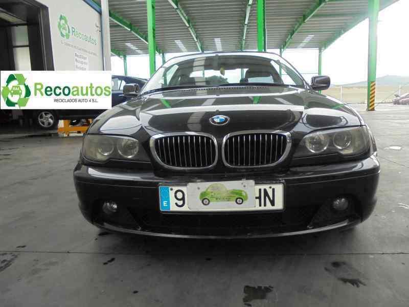 TUBOS AIRE ACONDICIONADO BMW SERIE 3 COUPE (E46) 330 Cd  3.0 Turbodiesel (204 CV) |   03.03 - 12.06_img_5