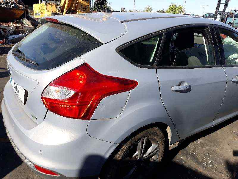 FORD FOCUS LIM. (CB8) Trend  1.0 EcoBoost CAT (125 CV) |   0.10 - ..._img_4