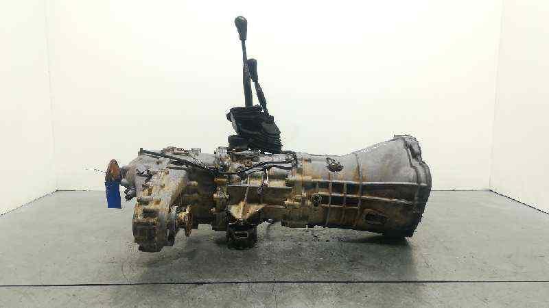 CAJA CAMBIOS NISSAN PATROL (K/W260) Corto TA  2.7 Turbodiesel (101 CV) |   06.98 - 12.02_img_1