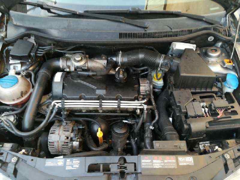 FARO DERECHO SEAT IBIZA (6L1) Sport Rider  1.9 TDI (101 CV) |   04.04 - 12.08_img_4