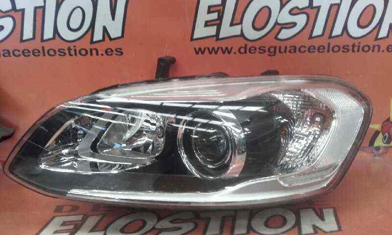 NO IDENTIFICADO VOLVO XC60 R-Design AWD  2.4 Diesel CAT (215 CV) |   05.11 - 12.13_img_4