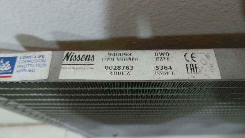 CONDENSADOR / RADIADOR  AIRE ACONDICIONADO AUDI A1 SPORTBACK (8XF)(11.2014->) Design  1.4 TDI (90 CV)     ..._img_1