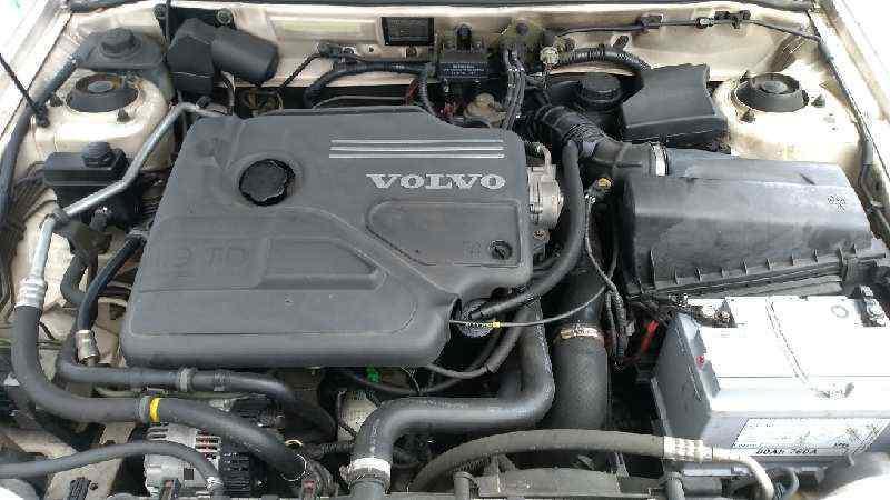 RETROVISOR DERECHO VOLVO S40 BERLINA TD  1.9 Turbodiesel (90 CV) |   12.96 - 12.99_img_5