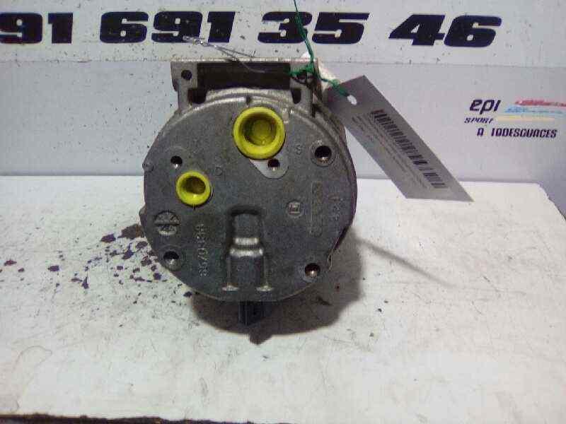 COMPRESOR AIRE ACONDICIONADO RENAULT LAGUNA II (BG0) Authentique  2.2 dCi Turbodiesel (150 CV) |   0.01 - ..._img_3