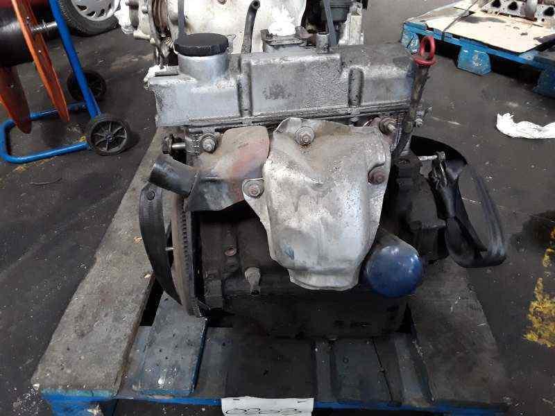 MOTOR COMPLETO FIAT CINQUECENTO (170) 0.9 I.E.   (39 CV) |   0.93 - ..._img_0
