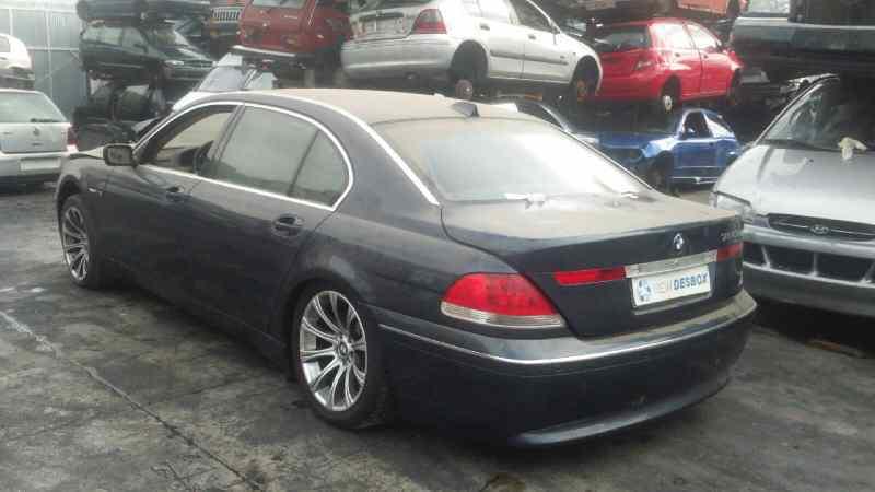 BMW SERIE 7 (E65/E66) 760i  6.0 CAT (445 CV) |   11.02 - 12.08_img_1