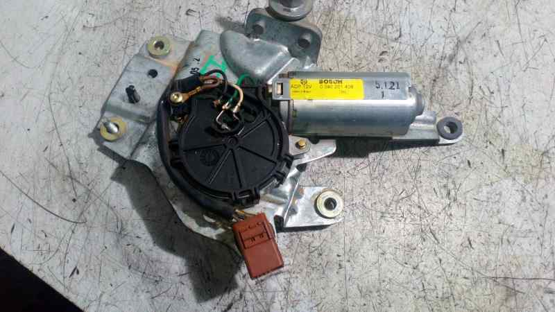 MOTOR LIMPIA TRASERO PEUGEOT PARTNER (S2) Combiespace Pack CD  2.0 HDi CAT (90 CV)     05.04 - 12.04_img_1