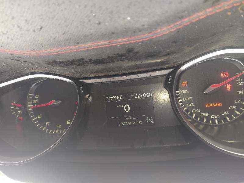 CERRADURA PUERTA TRASERA DERECHA  PEUGEOT 308 GTi  1.6 16V THP (272 CV) |   0.13 - ..._img_2