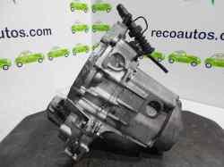 CAJA CAMBIOS PEUGEOT 307 (S1) XR  1.6 16V CAT (109 CV)     04.01 - 12.04_mini_2