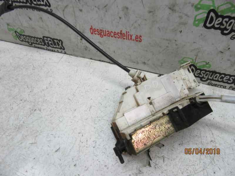 CERRADURA PUERTA DELANTERA DERECHA CITROEN C4 COUPE VTR Plus  1.6 16V CAT (NFU / TU5JP4) (109 CV) |   11.04 - 12.09_img_2