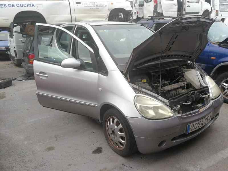 MOTOR ARRANQUE MERCEDES CLASE A (W168) 170 CDI (168.009)  1.7 CDI Diesel CAT (95 CV) |   02.01 - 12.04_img_3