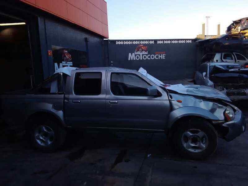 NISSAN PICK-UP (D22) Cabina doble Challenge 4x4  2.5 16V Turbodiesel CAT (133 CV) |   12.02 - ..._img_0