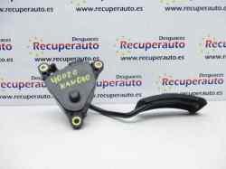POTENCIOMETRO PEDAL RENAULT KANGOO Profesional  1.5 dCi Diesel (68 CV)     01.09 - 12.11_mini_1