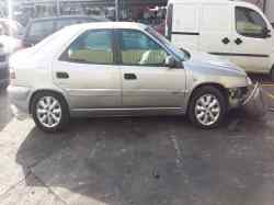 citroen xantia berlina 2.0 hdi 90/110 attraction   (90 cv) 1999-2000 RHYDW10TD VF7X1RHYF72