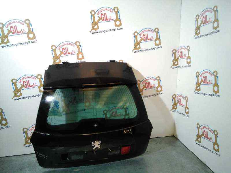 PORTON TRASERO PEUGEOT 407 SW Premium  2.0 16V HDi FAP CAT (RHR / DW10BTED4) (136 CV) |   05.04 - 12.09_img_0