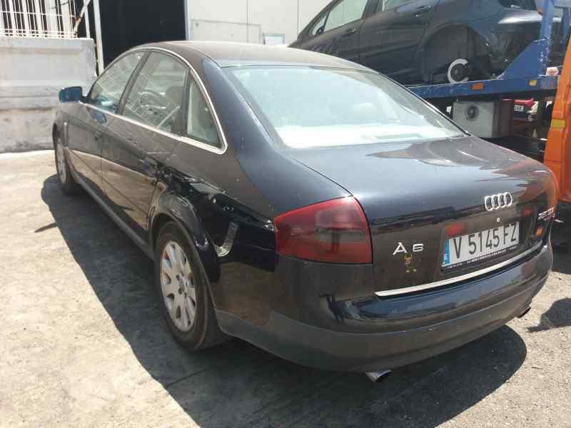 REJILLA DELANTERA AUDI A6 BERLINA (4B2) 2.5 TDI Quattro   (150 CV)     07.97 - 12.01_img_2