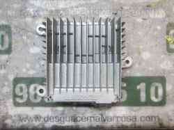 MODULO ELECTRONICO RENAULT SCENIC III Grand Dynamique  2.0 16V (140 CV) |   0.09 - ..._mini_0