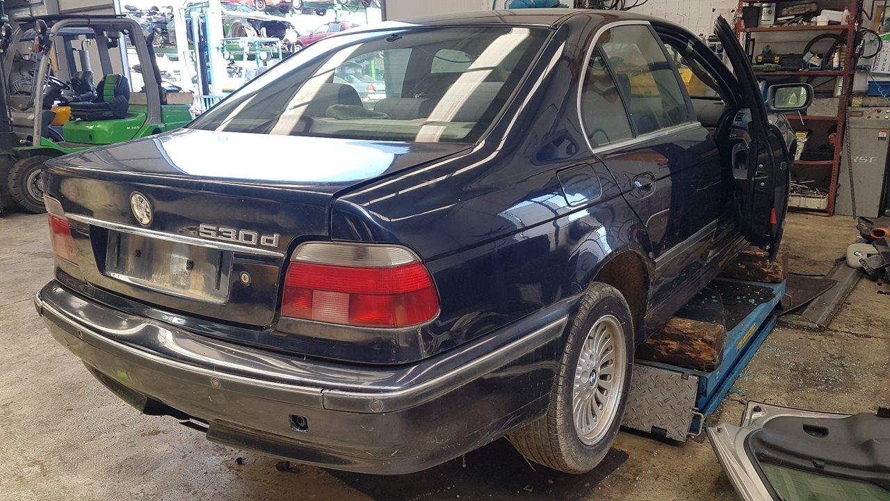 BMW SERIE 5 BERLINA (E39) 530d  3.0 24V Turbodiesel CAT (184 CV) |   09.98 - 12.00_img_5