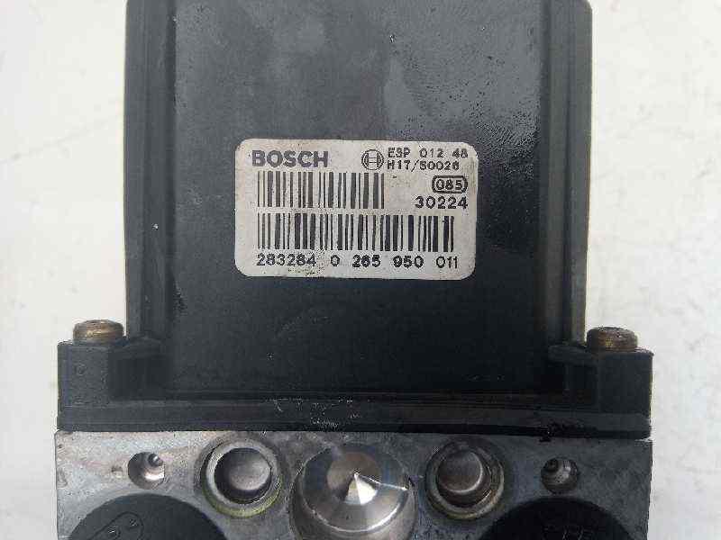 ABS AUDI A4 AVANT (8E) 2.5 TDI (114kW)   (155 CV) |   05.01 - 12.02_img_3