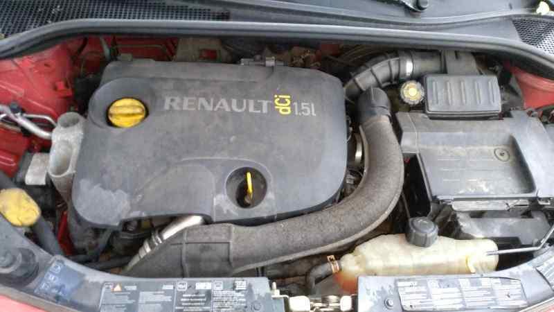 RENAULT CLIO III Authentique  1.5 dCi Diesel CAT (86 CV) |   01.07 - 12.10_img_3