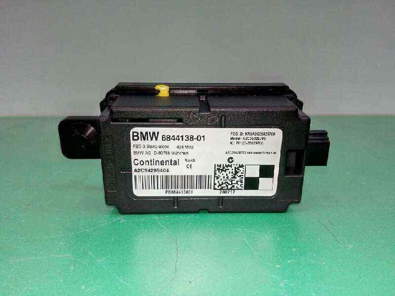 MODULO ELECTRONICO BMW BAUREIHE 3 TOURING  (F31) 318d  2.0 16V Turbodiesel (150 CV) |   0.15 - ..._img_0
